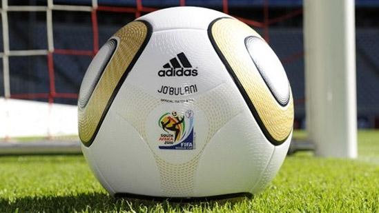 Самый лучший мяч в мире