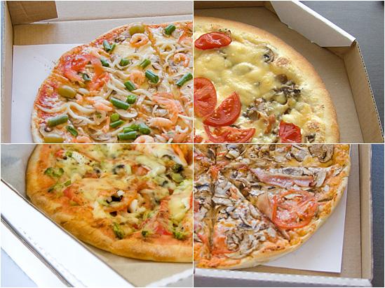 рецепт дагестанской пиццы