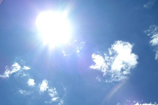 Предотвратить обгорание на солнце tue